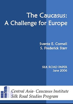 The Caucasus: A Challenge for Europe